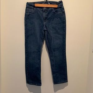 Riders by Lee size 14 petite/short